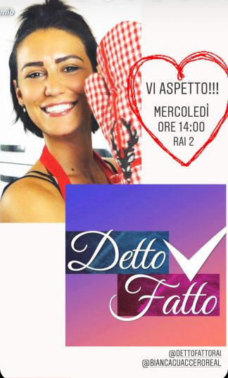 Detto Fatto RAI 2